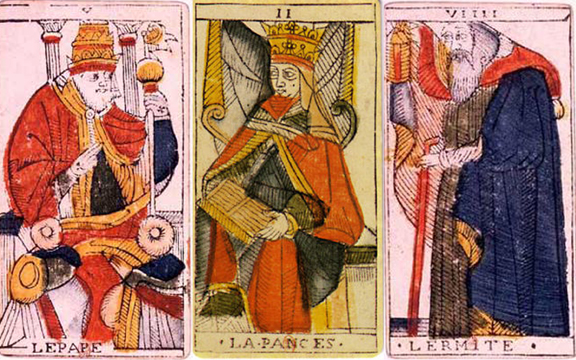 Marseille_Tarot_Cards