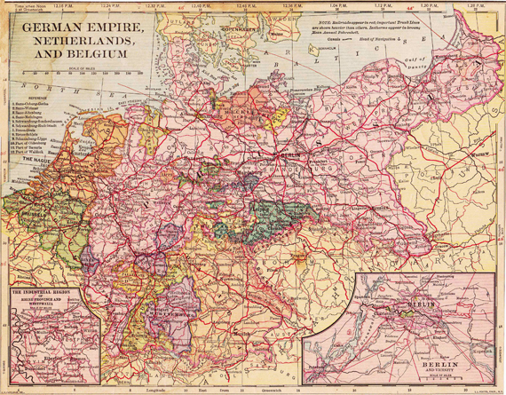 20 free printable antique maps easy to download redbudart the german empire from around the same time 162blog map of the world gumiabroncs