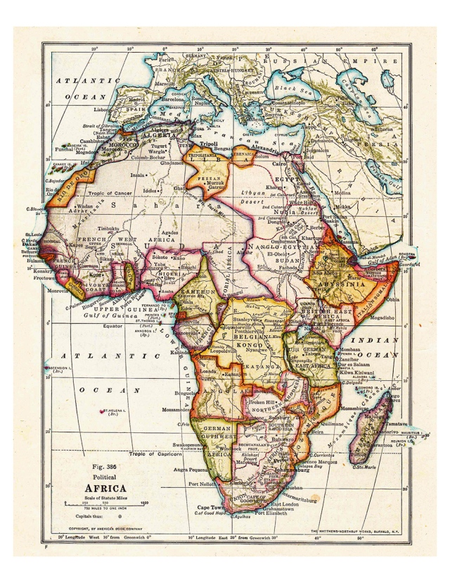 250_1916_africa_political_map